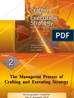 Crafting And Executing Strategy 17th Edition Pdf