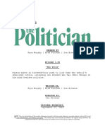 The-Politician-episode-script-1-05-The-Voter
