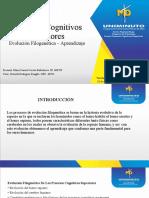 Evolucion filogenetica y aprendizaje - procesos cognitivos supeiores.pptx