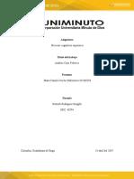 Procesos cognitivos superiores - Analisis caso Federico.docx