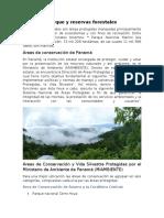 Parque y reservas forestales.docx