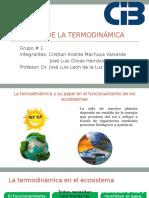 Termodinámica en los ecosistemas.pptx