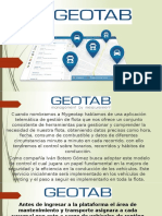 instructivo geotab 2.1.1