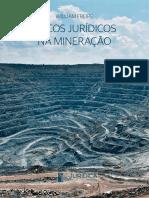WILLIAM FREIRE RISCOS JURÍDICOS NA MINERAÇÃO