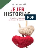 TEJER HISTORIAS. COMUNICAR ESPERANZA EN TIEMPOS DE PANDEMIA