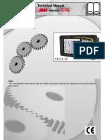 User Manual C-08 GOLD-V1-UK_rev4_100930 Sas.pdf
