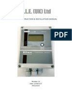 C2020 Installation & Operation Guide Rev.01