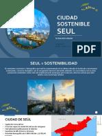 Ciudad Sostenible Seul