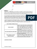 PROGRAMACIÓN-6-GRADO-PRIMARIA