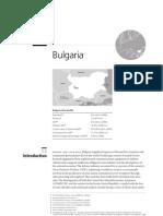 Bulgaria - UN Country Study