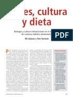 2010 Genes, cultura, dieta. IyC.pdf