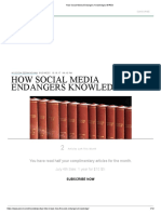 How Social Media Endangers Knowledge _ WIRED.pdf