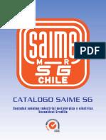 CATALOGO SAIME SG
