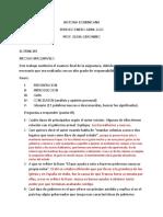 GUIA DEL LIBRO EL PRINCIPE