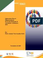 INSTRUCTIVO GUIA INTEGRADA 2020