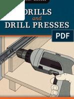 Missing Shop Manual Drills