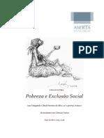 Pobreza e Exclusão Social_E_fólio A_1400609_3,0 valores.pdf
