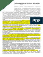 1. FUNDAMENTOS Y PANORAMA DEL                       CUENTO.docx