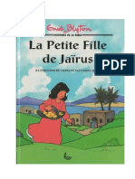 Blyton Enid Bible La Petite Fille de Jaïrus
