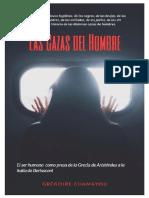 Las cazas del hombre.pdf
