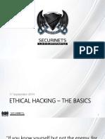 Ethical Hacking - The Basics.pdf
