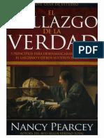 Nancy Pearcey - El Hallazgo de la Verdad.pdf