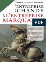 De l_Entreprise Marchande à l_Entreprise Marquante.pdf