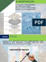 Diapositivas hidroceramica