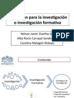 INVESTIGACION FORMATIVA.pptx