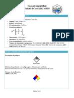 sulfato de cerioIV