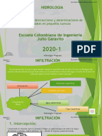 1. Infiltración, Abstracciones y caudales 2020-1 (1)
