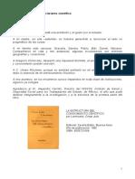 Lorenzano J. Cesar-La estructura del conocimiento científico