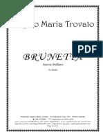 Brunetta - 00. Partitura