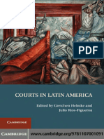 Courts in Latin America.pdf