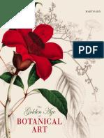 Martyn Rix - The Golden Age of Botanical Art-University Of Chicago Press (2013)
