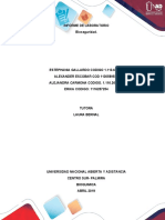 INFORME DE LABORATORIO PRACTICA 0