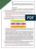 CHAP 2 - 22 - B - La Création Monétaire _1ere - Cours - 2010-2011