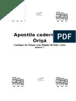 Apostila caderno de Orixá.docx