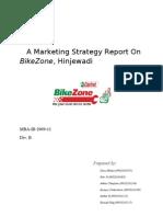 Final Marketing Report