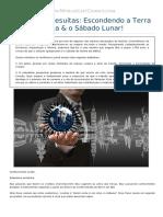 A Farsa dos Jesuitas sobre a Terra Globo e o Verdadeiro Calendario de DEus-2.pdf