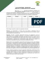ACTA DE ENTREGA COMISION DE BIENES (2)