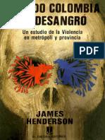 CUANDO COLOMBIA SE DESANGRÓ - Un estudio de la violencia en metrópoli y provincia.pdf