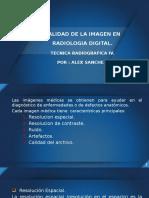 CALIDAD DE IMAGEN EN RADIOLOGIA DIGITAL^