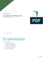 FileMaker_Pro_Lesson_1