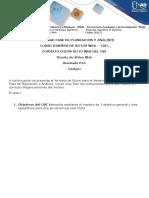 Material Formato Guion OVI DISEÑO WEB