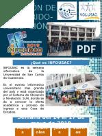 Capacitación INFOUSAC 2019