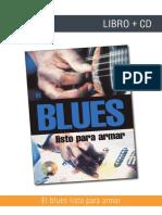 Blues Listo Para Armar