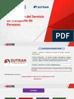 PPT N° 02 - FISCALIZACION DE SERVICIO DE TRANSPORTE REGULAR DE PERSONAS