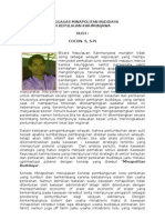 Menggagas minapolitan bd 2