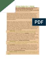 CODIGO DE ETICA PARA IFA Y ORISA.docx